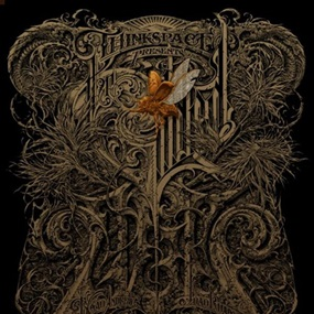 The Gilded Age by Aaron Horkey