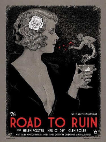 The Road to Ruin
