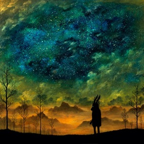 All Turns To Brilliance by Andy Kehoe