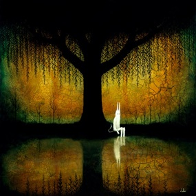 On The Banks Of Broken Worlds by Andy Kehoe