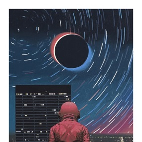 Eclipse by Scott Listfield