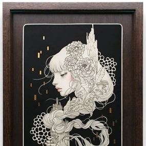 Eien (First edition) by Audrey Kawasaki