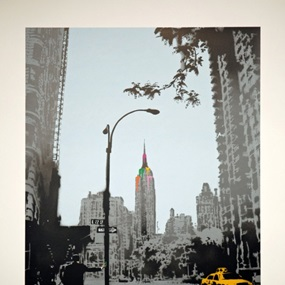 TMA Empire State by Nick Walker