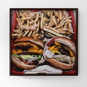 In-N-Out Burger by Gina Beavers