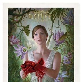 Mother! by James Jean