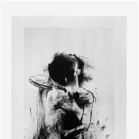 Study Of An Embrace by Antony Micallef