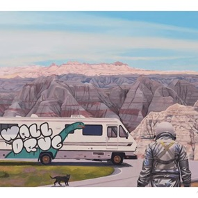 Wall Drug by Scott Listfield