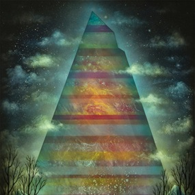 Joined Under A Fantastic Hope by Andy Kehoe